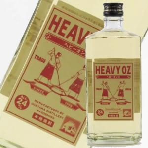 焼酎 ヘビーオンス 芋焼酎 鹿児島 オガタマ酒造 樫樽貯蔵 720ml ライトニングコラボ