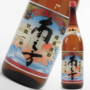 焼酎 鹿児島限定 南之方 1800ml 芋焼酎 薩摩酒造 みなんかた