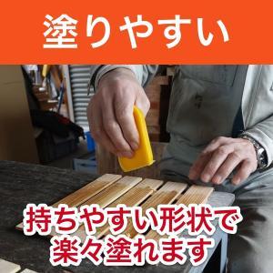 ニホンミツバチの蜜蝋 【80g】の詳細画像2