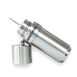電子タバコ INNOKIN Ucan V2.0 ステンレスニードルボトル 10ml|syumicolle