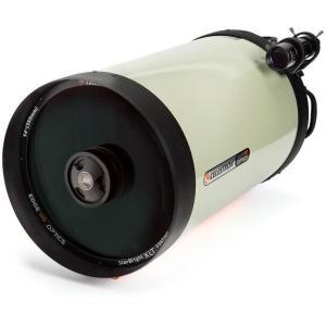 C14XLT鏡筒にフラットナーを組み込んだフォトビジュアル光学系です。主鏡・副鏡にはXLTスターブラ...