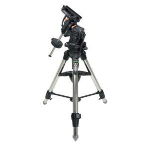 脚径 69.8mm の新設計大型三脚を採用し、より堅牢で安定性が向上しました。