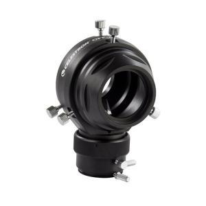 主な製品特長 ・オフアキシスガイダーは小型プリズムを使用して、オートガイドの為の星像を撮像用の光学系...