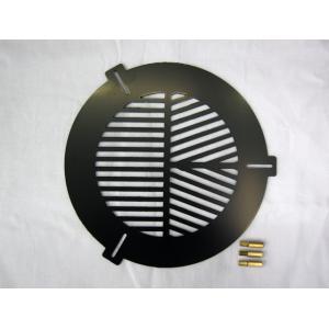 NorthernCross 樹脂製バーティノフマスク 150-200mm