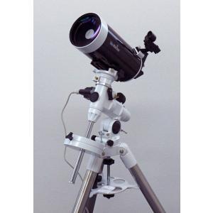 Sky-Watcher BKMAK127鏡筒+Sky-Watcher EQ3赤道儀+1軸モータードライブセット