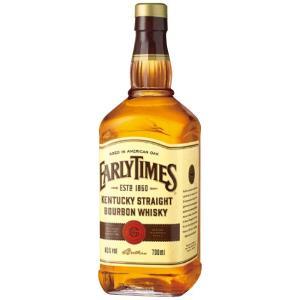 伝統を守り続けるクラシックなバーボンウイスキー ライトな口当たり、甘い香り、キレのいい後味を持つロン...