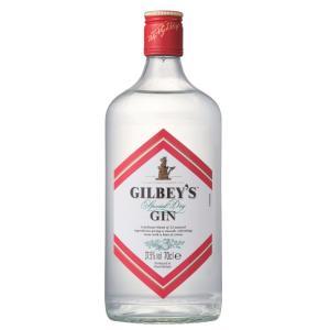 ギルビー ジン 750ml [正規]