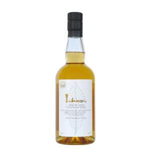 イチローズモルト モルト&グレーン ワールド ブレンデッド ウイスキー 700ml