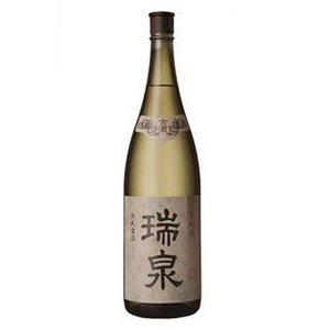 瑞泉 古酒 1800ml 43度 (泡盛)