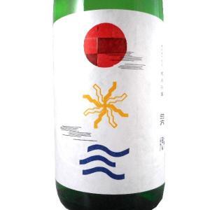 まんさくの花 美郷ひやおろし 純米吟醸生詰原酒 1800ml (秋田県/日の丸醸造/日本酒)|syurakushop