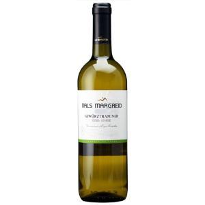 ホワイトデー ギフト プレゼント ワイン ゲヴュルツトラミナー / ナルス・マルグライド 白 750ml イタリア トレンティーノ・アルト・アディジェ 白ワイン syurakushop