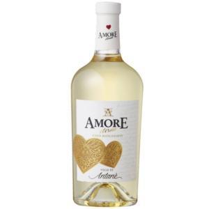ホワイトデー ギフト プレゼント ワイン 白ワイン アモーレ・エテルノ オーガニック ビアンコ 白 750ml イタリア ヴェネト syurakushop