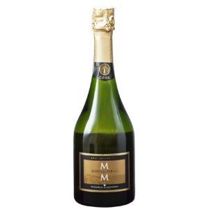 ホワイトデー ギフト プレゼント ワイン カバ・レセルバ・デ・ラ・ファミリア・ブルット・ナトゥレ / モニストロル 白 750ml スペイン スパークリングワイン|syurakushop