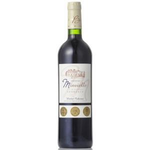 敬老の日 ギフト プレゼント ワイン シャトー・マンヴィエル 赤 750ml フランス ボルドー 赤ワイン ボルドー金賞トリプル受賞ワイン|syurakushop