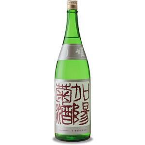 菊姫 吟醸 加陽菊酒 1800ml (石川県/菊姫/日本酒)
