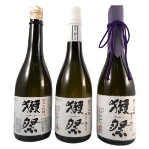 獺祭 母の日 ギフト 日本酒 飲み比べセット 純米大吟醸 磨き45 39 23 720ml 送料無料 山口県 旭酒造|syurakushop
