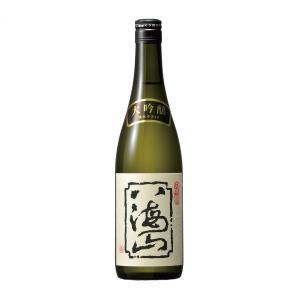 ホワイトデー ギフト お酒 八海山 大吟醸 720ml 送料無料 (新潟県/八海山/日本酒)|syurakushop