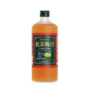 ホワイトデー ギフト 梅酒 國盛 紅茶梅酒 720ml 中埜酒造株式会社 愛知県|syurakushop