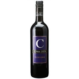 御年賀 お年賀 ギフト ワイン C チ・コルヴィーナ / アルファ・ゼータ 赤 750ml イタリア ヴェネト 赤ワイン|syurakushop