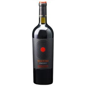 ホワイトデー ギフト ワイン ファンティーニ サンジョヴェーゼ テッレ・ディ・キエティ / ファルネーゼ 赤 750ml イタリア アブルッツォ 赤ワイン|syurakushop
