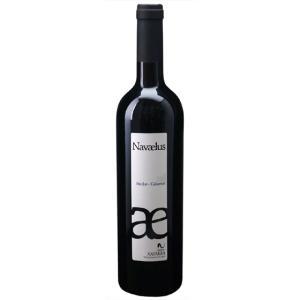 御年賀 お年賀 ギフト ワイン ナバエルス / イヌリエータ 赤 750ml スペイン ナバラ 赤ワイン|syurakushop