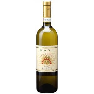 敬老の日 ギフト プレゼント ワイン ガヴィ・アウロラ / ロベルト・サロット 白 750ml イタリア ピエモンテ 白ワイン syurakushop