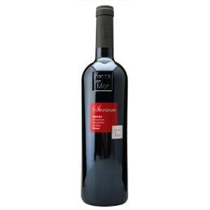 バレンタイン ギフト プレゼント ワイン サレント・ロッソ スルサム / ロッカ・デイ・モリ 赤 750ml イタリア プーリア 赤ワイン|syurakushop