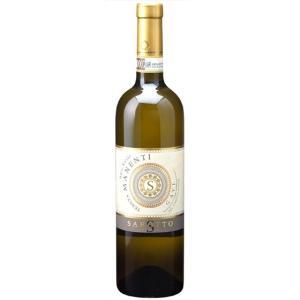 ホワイトデー ギフト ワイン ガヴィ・デル・コムーネ・ディ・ガヴィ ブリク・サッシ / ロベルト・サロット 白 750ml イタリア ピエモンテ 白ワイン|syurakushop