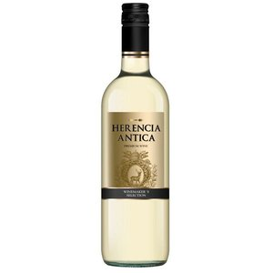ホワイトデー ギフト ワイン エレンシア・アンティカ・ブランコ 白 750ml 12本セット スペイン バレンシア 白ワイン syurakushop