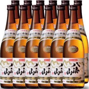 ホワイトデー ギフト 日本酒 八海山 特別本醸造 720ml 12本入り 新潟県 八海山|syurakushop