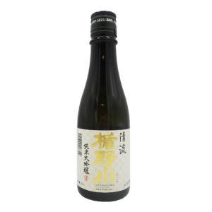 母の日 日本酒 楯野川 純米大吟醸 清流 300ml 山形県 楯の川酒造の商品画像|ナビ