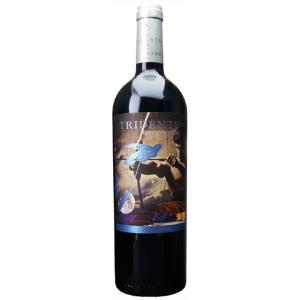 ホワイトデー ギフト プレゼント ワイン トリデンテ・テンプラニーリョ / ボデガス・トリデンテ 赤 750ml スペイン カスティーリャ・イ・レオン 赤ワイン|syurakushop