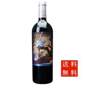 お中元 御中元 ギフト ワイン トリデンテ・テンプラニーリョ / トリデンテ 赤 750ml 12本...