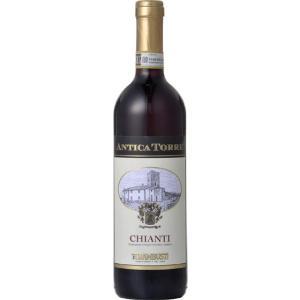 ホワイトデー ギフト ワイン キャンティ アンティカ・トッレ / トランブスティ 赤 750ml イタリア トスカーナ 赤ワイン|syurakushop