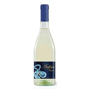 ホワイトデー ギフト プレゼント   アンフィシア・ヴィヴァーチェ・ビアンコ / カンティーナ・ラヴォラータ 白 750ml イタリア カラブリア 白ワイン syurakushop