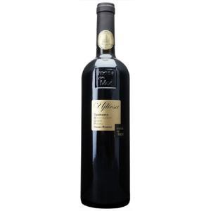 ホワイトデー ギフト ワイン スクインツァーノ リセルヴァ ウイリエーザ / ロッカ・デイ・モリ 赤 750ml イタリア プーリア 赤ワイン|syurakushop