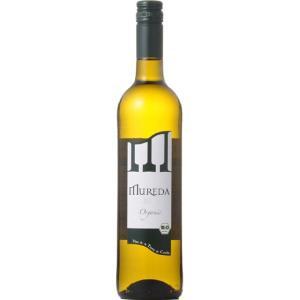ホワイトデー ギフト プレゼント ワイン ムレダ オーガニック・ブランコ 白 750ml スペイン ラ・マンチャ 白ワイン|syurakushop
