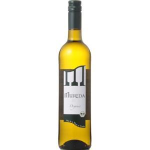 ホワイトデー ギフト ワイン ムレダ オーガニック・ブランコ 白 750ml 12本セット スペイン ラ・マンチャ 白ワイン syurakushop