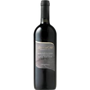 ホワイトデー ギフト  ワイン モンテプルチアーノ・ダブルッツォ / ブリッコ・アル・ソーレ 赤 750ml イタリア アブルッツォ 赤ワイン|syurakushop