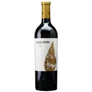 ホワイトデー ギフト ワイン アラヤ・ティエラ / ボデガス・アタラヤ 赤 750ml スペイン アルマンサ 赤ワイン syurakushop