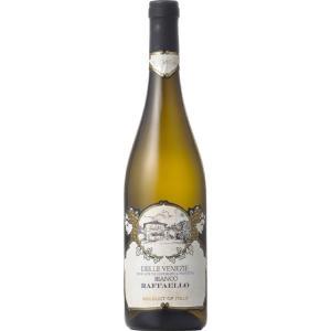 ホワイトデー ギフト プレゼント ワイン ラファエロ・ビアンコ / ヴァッレ 白 750ml イタリア フリウリ・ヴェネツィア・ジューリア 白ワイン syurakushop
