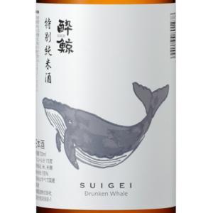 母の日 ギフト お酒 酔鯨 特別純米酒 1800ml(高知県/酔鯨酒造/日本酒)|syurakushop