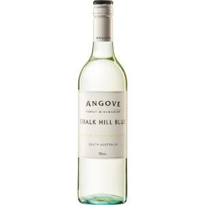 敬老の日 ギフト プレゼント   チョークヒル・ブルー セミヨン ソーヴィニヨン・ブラン / アンゴーヴ 白 750ml オーストラリア 南オーストラリア 白ワイン syurakushop