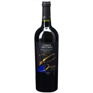 ホワイトデー ギフト ワイン カサーレ・ヴェッキオ モンテプルチャーノ・ダブルッツォ / ファルネーゼ 赤 750ml イタリア アブルッツォ 赤ワイン|syurakushop