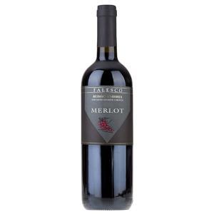 ホワイトデー ギフト ワイン ウンブリア・ロッソ / ファレスコ 赤 750ml イタリア ウンブリア 赤ワイン|syurakushop