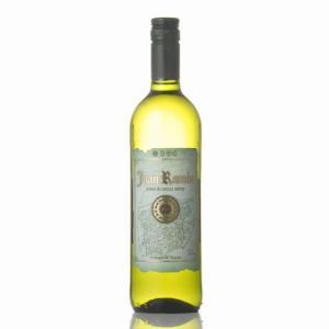 ホワイトデー ギフト ワイン ファン・ラモン ヴィノ・ブランコ セッコ 白 750ml 12本セット スペイン ラ・マンチャ 白ワイン syurakushop