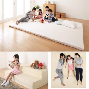 3人家族なら200cm キングサイズベッドほどの大きさで、3人でもゆったり寝られます。 4人家族なら...