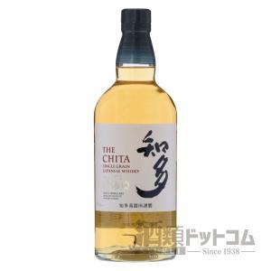 サントリー(株) (700ml・43度) 【参考上代】3800円 3タイプのグレーン原酒を含む、約1...