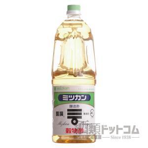 ミツカン 穀物酢(銘撰) 1800mlペットボトル(2本入り) syurui-net
