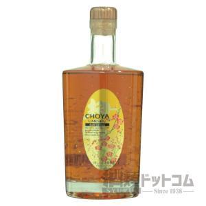 チョーヤ梅酒 ゴールドエディション
